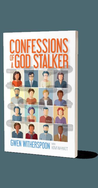 God Stalkers | Confessions of a God Stalker