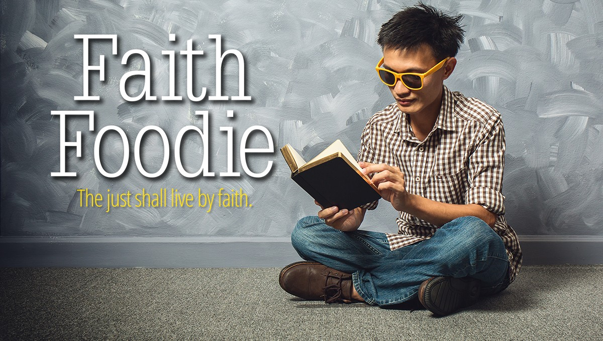 God Stalkers | Faith Foodie