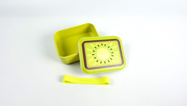 Faith Foodie Lunch Box